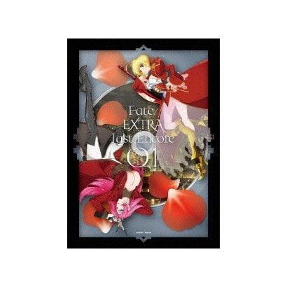 Fate/EXTRA Last Encore 01 [DVD]