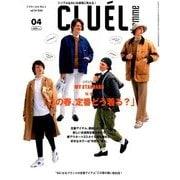 CLUEL homme 2018年 04月号 [雑誌]