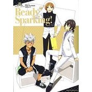 KING OF PRISM公式ムック Ready Sparking! (生活シリーズ) [ムック・その他]