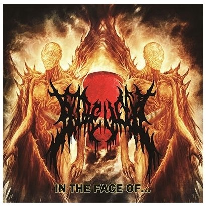 GOREVENT/IN THE FACE OF...