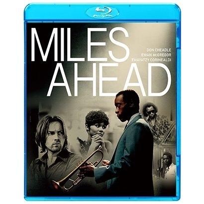 MILES AHEAD/マイルス・デイヴィス 空白の5年間 [Blu-ray Disc]