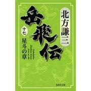 岳飛伝 17 星斗の章 (集英社文庫(日本)) [文庫]
