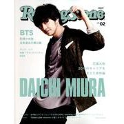 RollingStone Japan vol.2(NEKO MOOK 2691) [ムックその他]