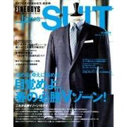 FINEBOYS+plus SUIT vol.29 [ムックその他]