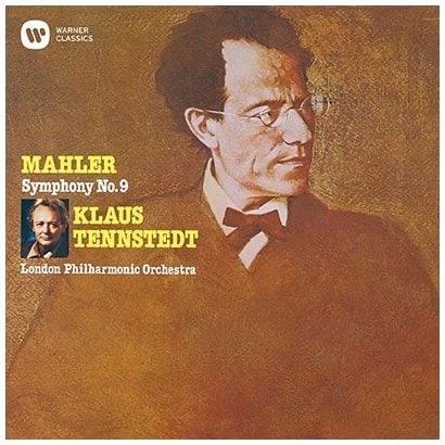 クラウス・テンシュテット/マーラー:交響曲 第9番