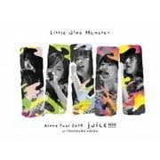 Little Glee Monster Arena Tour 2018 juice !!!!! at YOKOHAMA ARENA