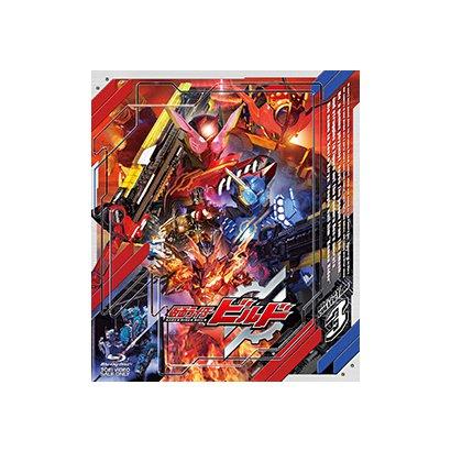 仮面ライダービルド Blu-ray COLLECTION 3 [Blu-ray Disc]
