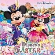 東京ディズニーシー ディズニー・イースター 2018