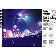 乃木坂46 5th YEAR BIRTHDAY LIVE 2017.2.20-22 SAITAMA SUPER ARENA Day2
