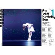 乃木坂46 5th YEAR BIRTHDAY LIVE 2017.2.20-22 SAITAMA SUPER ARENA Day1