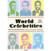 World Celebrities-VOA Arts and Entertainment [事典辞典]