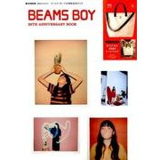 BEAMS BOY 20TH ANNIVERSARY BOOK [ムック・その他]