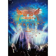 DEEN at BUDOKAN FOREVER ~25th Anniversary~