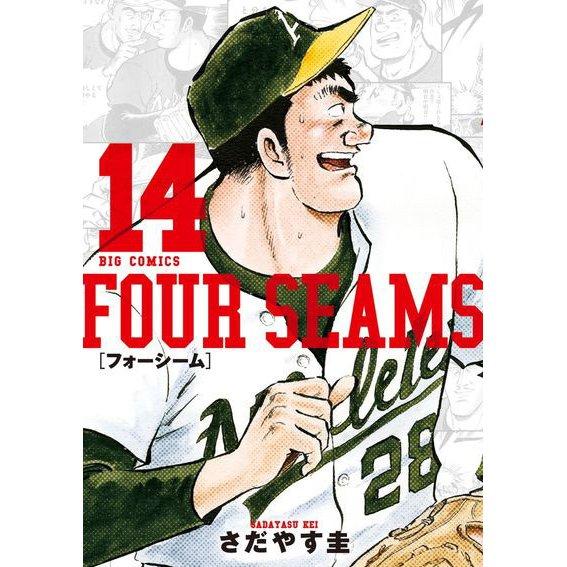 フォーシーム<14>(ビッグ コミックス) [コミック]