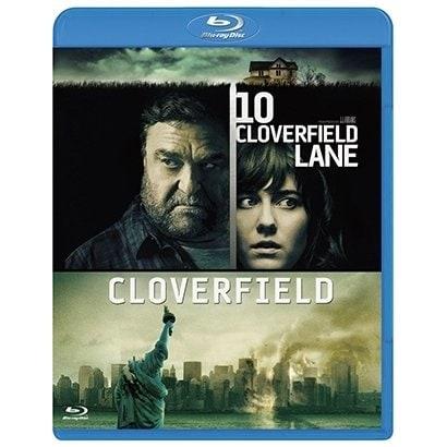 クローバーフィールド/HAKAISHA&10 クローバーフィールド・レーン ベストバリューBlu-rayセット [Blu-ray Disc]