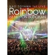 1st LIVE 「Rainbow」 at 日本武道館