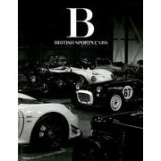 B-BRITISH SPORTS CARS(NEKO MOOK 2565) [ムックその他]
