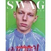 SWAG HOMMES - スワッグ オム - Vol.6 (サンエイムック) [ムック・その他]