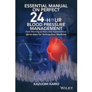 Essential Manual on Perfect24--from Morning to Nocturnal Hypertension:U [単行本]