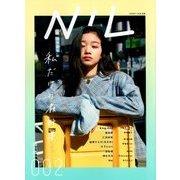 NIL 2018年 05月号 [雑誌]