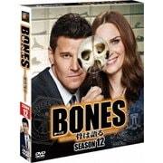 BONES-骨は語る- シーズン12 SEASONS コンパクト・ボックス