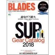 BLADES 12 [ムックその他]