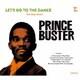 プリンス・バスター/Let' s Go To The Dance - Prince Buster Rocksteady Selection