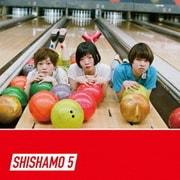 SHISHAMO 5 NO SPECIAL BOX