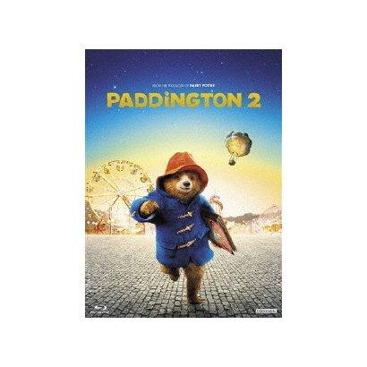パディントン2 プレミアム・エディション [Blu-ray Disc]
