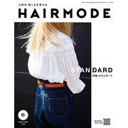 HAIR MODE (ヘアモード) 2018年 06月号 [雑誌]