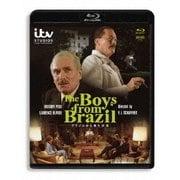 ブラジルから来た少年 製作40周年特別版
