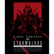 STORMBLOOD:FINAL FANTASY ⅩⅣ Original Soundtrack
