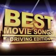 BESTMOVIE SONGS -DRIVING EDITION- [CD]
