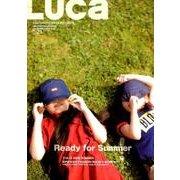 LUCa VOL.21 (メディアパルムック) [ムック・その他]
