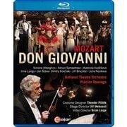 モーツァルト : オペラ ≪ドン・ジョヴァンニ≫ [Blu-ray Disc]