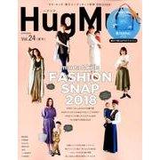 HugMug. Vol.24(別冊家庭画報) [ムックその他]