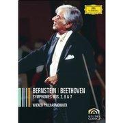 ベートーヴェン:交響曲第2番・第6番≪田園≫・第7番