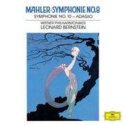マーラー:交響曲第8番≪千人の交響曲≫ 交響曲第10番から アダージョ