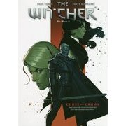 ウィッチャー 3-CURSE OF CROWS (G-NOVELS-ウィッチャー<3>) [コミック]