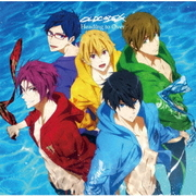 Heading to Over (TVアニメ『Free!-Dive to the Future-』オープニング主題歌)