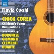 フラヴィオ・クッキ:チック・コリアを弾く