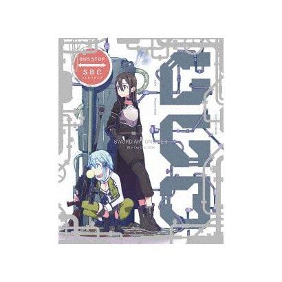ソードアート・オンラインⅡ Blu-ray Disc BOX [Blu-ray Disc]