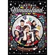 ももいろクリスマス2017 ~完全無欠のElectric Wonderland~ LIVE DVD