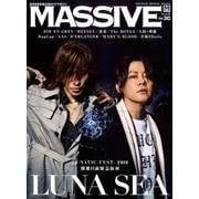 MASSIVE (マッシヴ) Vol.30 [ムック・その他]