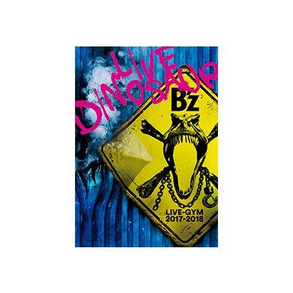 B'z/B'z LIVE-GYM 2017-2018 -LIVE DINOSAUR- [Blu-ray Disc]