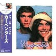 カーペンターズ[CD] [ムック・その他]