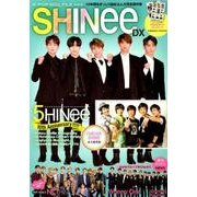 K-POP IDOL FILE Vol.3 (SHINee DX) [ムック・その他]
