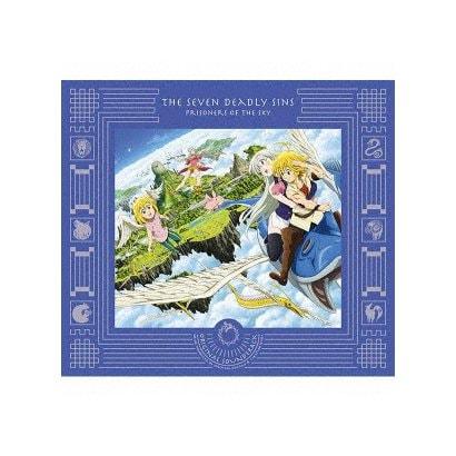 澤野弘之 和田貴史/劇場版 「七つの大罪 天空の囚われ人」 オリジナル・サウンドトラック