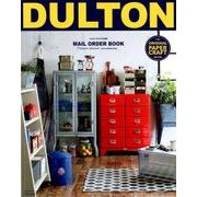 DULTON-MAIL ORDER BOOK(私のカントリー別冊) [ムックその他]
