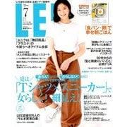 LEE(リー) コンパクト版 2018年 07月号 [雑誌]
